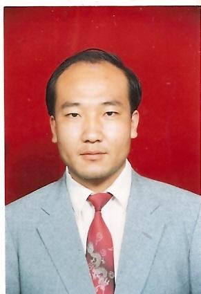 Yang Dazhi (Yang Dazhi)