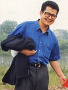 Human rights lawyer Guo Feixiong (boxun.com)