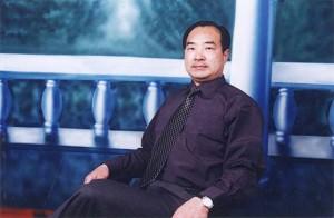 Freelance writer Mr. Li Jianping (The Epoch Times)