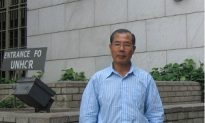 Chinese Defector Talks about the Influence of Independent Media
