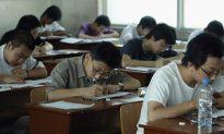 Exam Cheating in China Highly Organized