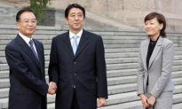 Chinese Communist Party's 'Abe Plan' Recently Exposed