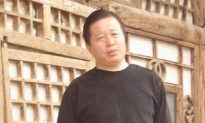 Gao Zhisheng Discusses Simultaneous Hunger Strikes in 18 Provinces and Cities