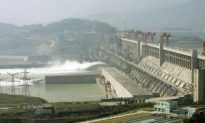 China's Three Gorges Dam Project to Finish by May