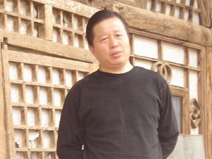 Attorney Gao Zhisheng (The Epoch Times)