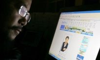 China Sentences Internet Writer to 10 Years in Prison