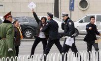 Hopelessness Haunts China's Desperate Petitioners