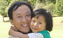 Persecuted Father and Daughter Find Freedom in New Zealand