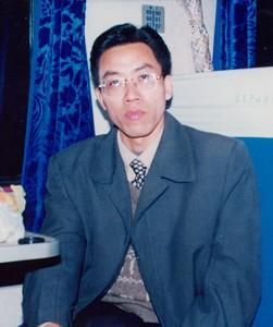 Photo of Yang Xiaoqing (The Epoch Times)