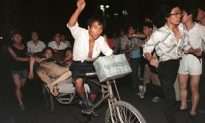 Student Leaders Arrested for Broadcasting About Tiananmen Massacre
