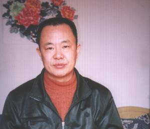 A photo of Zhang Lin (The Epoch Times)