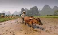 Floods, Mudslides Kill More Than 50 in China