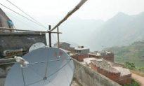 Beijing Strikes Hard at Satellite TV Users–Overseas TV Programs Targeted