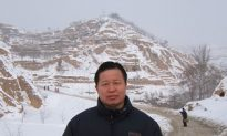 Gao Zhisheng Missing for Three Days, Beijing Admits Arrest