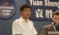 Pilot's Defection Jolts Top Levels of Chinese Communist Party
