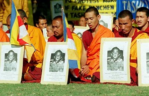 China Restricts Media Coverage of Panchen Lama's Daughter