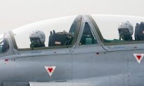 China Equips Air Force With New F-10 Fighter Jet