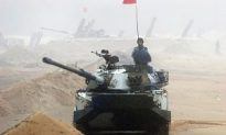 China's Five Largest Military Depots Are Empty, Says Report