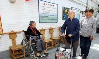 Chinese Elderly Population to Approach 400 Million by 2037