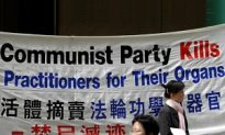 Communist Official Advocates Cessation of Falun Gong Persecution