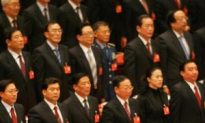 Open Letter to Chinese Leaders Requesting Political Reform