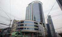 US$ 2 Billion Chinese Bankruptcy Scandal