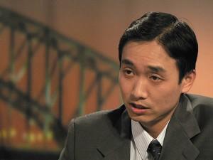 Dr. Wang Lian (Zeng Ni/The Epoch Times)