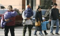 Thirteen Million Chinese Women Have Abortions Each Year