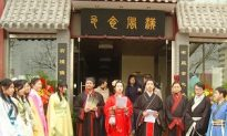 Beijing's First Han Dynasty Theme Restaurant Debuts