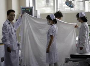 (Goh Chai Hin/AFP/Getty Images)