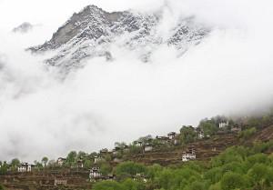 Danba scenery (Getty Images)