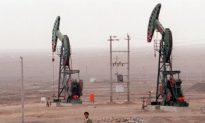 China Seeking More Oil Reserves