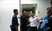 Hundreds Deported from Hong Kong