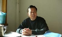 Gao Zhisheng Barred from Visiting U.S. to Receive Award