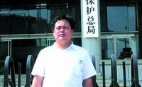 Chinese Environmentalist Thrown into Prison