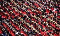Beijing Police to Station in Ten Major Universities