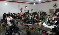CCTV Airs Special Documentary Series–'Believe in Made in China'
