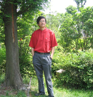 Mr. Li Hong, imprisoned for criticizing the CCP (The Epoch Times)