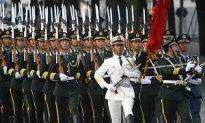 CCP Leader Shuffles Military Chiefs