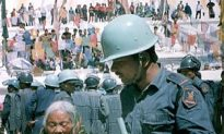CCP Sends 2000 Armed Police to Quell Future Tibetan Riots