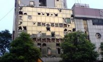 Explosion in Zhuzhou City Kills At Least One, Injures Five