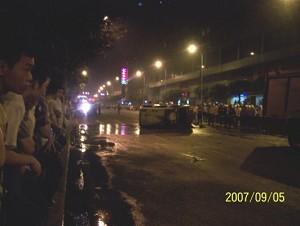 Chongching public unrest. (mtxsnow.net)