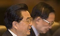 Chinese Leader States Corruption Will Destroy the Chinese Communist Party