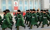 Large Number of Beijing Falun Gong Practitioners Arrested Before Olympics