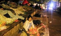 Actual Quake Death Toll Concealed by Authorities