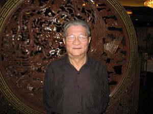 Mr. Chen Yizi (Xiao Rong/RFA)