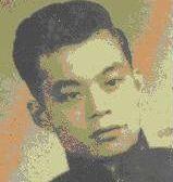 Photo of Shan Miaofa's father. (provided by Shan Miaofa)