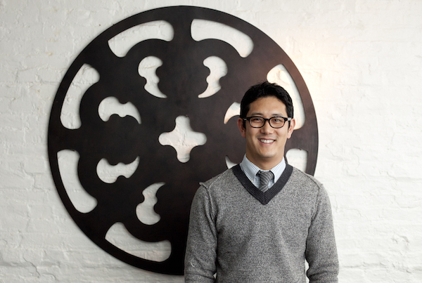 Kevin Lee, owner of Prime & Beyond. (Samira Bouaou/Epoch Times)