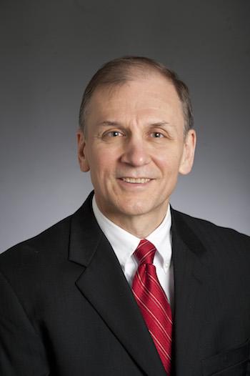 Professor David Dzombak. (Photo provided by David Dzombak)