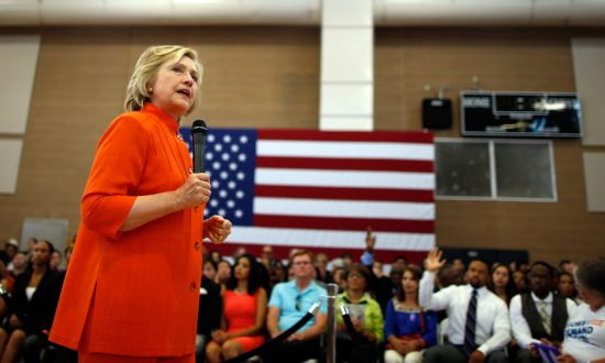 NYC Council Speaker Endorses Hillary Clinton for President